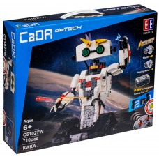 CaDA 51027 Smart Robot and Scorpion 2in1 RC